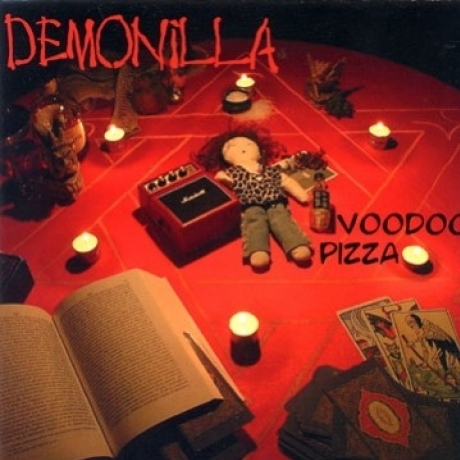 Demonilla<br>Vodoo Pizza