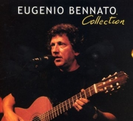 Eugenio Bennato<br>Collection